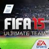 دانلود FIFA 15 Ultimate Team 1.6.0 بازی فیفا ۱۵ اندروید