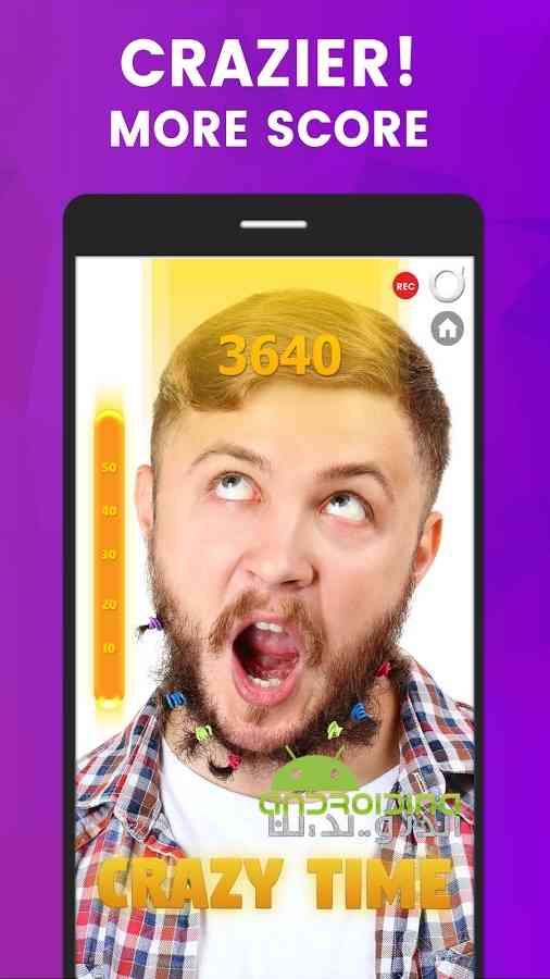 دانلود FaceDance Challenge! 2.0 بازی موزیکال چالش رقص چهره اندروید 3