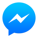 دانلود Facebook Messenger v4.0.0.1.1 مسنجر پیشرفته فیس بوک