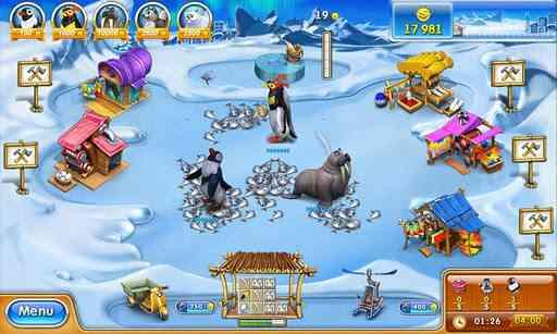 دانلود Farm Frenzy 3 v1.15 بازی مزرعه داری فارم فرنزی 3 اندروید 2