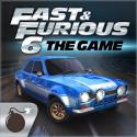 دانلود Fast & Furious 6: The Game v3.5.0 بازی انلاین سریع و خشن