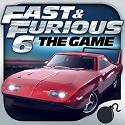 دانلود Fast & Furious 6: The Game v2.0.0 بازی سریع و خشن