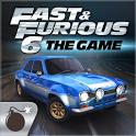 دانلود Fast & Furious 6: The Game v3.0.0 بازی سریع و خشن