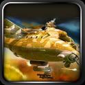 بازی زیبا و باگرافیک هلیکوپتر FinalStrike3D v1.0.8