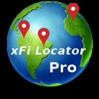 دانلود Find iPhone, Android: xFi Pro 2.5.3 نرم افزار ردیابی گوشی سرقت شده