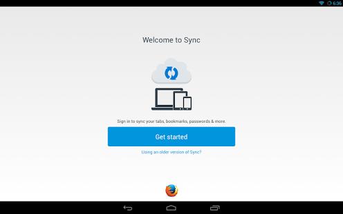 دانلود Firefox Browser for Android 56.0 مرورگر فایرفاکس اندروید 2