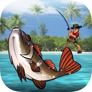 دانلود  Fishing Paradise 3D 1.1.12.25 بازی بهشت ماهیگیری