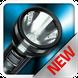 Flashlight LED Genius v1.5 AdFree چراغ قوه با امکانات مناسب