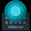 دانلود Fleksy + GIF Keyboard 8.3.2 نرم افزار فلکسی کیبورد