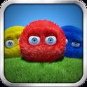 بازی بسیار زیبا و مهیج توپ ها Fling! v1.0.31