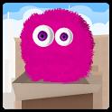 دانلود Fluffy Ball v1.0.0 بازی پشمک پرشی
