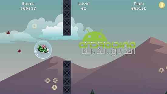 Another Weird Platformer 3 - بازی یکی دیگر از پلتفورم محبوب اندروید