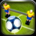 بازی زیبای فوتبال دستی Foosball Cup v1.0.7
