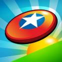بازی زیبا و سرگرم کننده Frisbee Forever – Premium v2.0.1