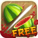 دانلود Fruit Ninja Free v1.8.8 بازی زیبای بریدن میوه ها