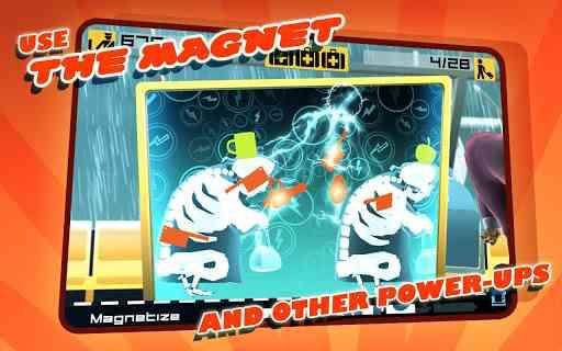 دانلود Funky Smugglers v1.06 بازی بسیار زیبا و اعتیاد آور 2