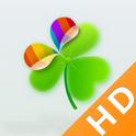 لانچر مخصوص تب ها GO Launcher HD v1.0 Final