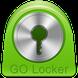 لاک اسکرین سفارشی GO Locker v1.10 Final