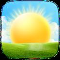 دانلود GO Weather EX Premium v4.0 مشاهده اب و هوا