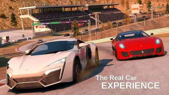 GT Racing 2: The Real Car Exp| بازی مسابقه GT 2 شاهکاری دیگر از گیم لافت