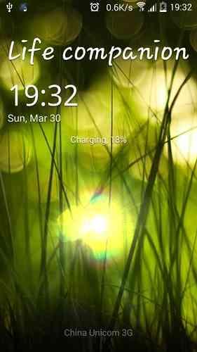 دانلود Galaxy Locker v3.1.4 لاک اسکرین گوشی های گلکسی 2