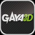 لانچر سه بعدی Gaya3D Launcher v2012.03d