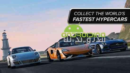 Gear.Club - True Racing - بازی مسابقه ای باشگاه چرخدنده ها