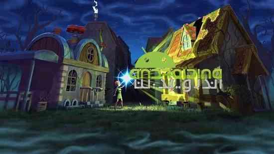 Ghost Town Adventures - بازی ماجراهای شبح