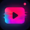 Glitch Video Effect – Video Editor