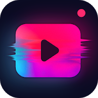Glitch Video Effect – Video Editor