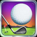 بازی بسیار زیبا و سرگرم کننده گلف سه بعدی Golf 3D v1.6.0