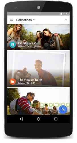 دانلود Google Photos 2.7.0.144769719 نرم افزار تصاویر گوگل 1