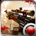 بازی کشتن تروریست ها Gun & Blood 1.08