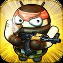 بازی فانتزه ای مبارزه ای Gun Strike XperiaPlay v1.2.0
