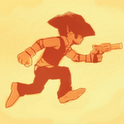 بازی جالب وسترن Gunman Clive v1.00