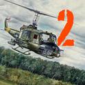 بازی جالب هلیکوپتر Gunship-II full v2.0