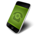 HD Caller ID Pro v2.1.0 نمایش تمام صفحه تصویر تماس گیرنده