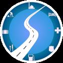 دانلود Hamsafar v2.0.1 همسفر برنامه ای در کنار سفر شما