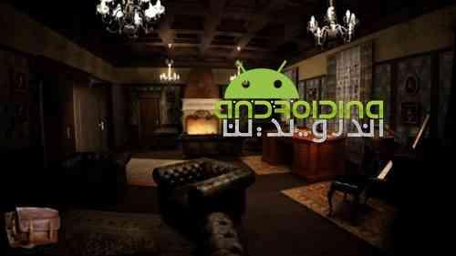 Haunted Manor 2 - بازی خانه بزرگ خالی از سکنه 2