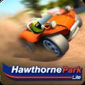بازی ماشین سواری باگرافیک اعتیاد اور Hawthorne Park THD v1.0