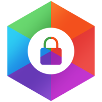 دانلود Hexlock App Lock & Photo Vault 2.0.105 قفل کردن برنامه ها در اندروید