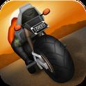 Highway Rider v1.3.1 بازی موتور سواری هیجانی