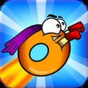 بازی سرگرم کننده Hot Donut v2.3
