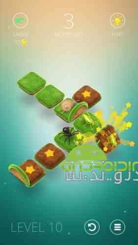 Humbug - بازی پازلی سرگرم کننده حیله