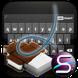 کیبورد مخصوص اندروید ICS (دارای کیبورد با حروف فارسی) ICS keyboard full v1.0.7