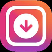 دانلود InstaSave 21.0 نرم افزار ذخیره فیلم و عکس های اینستاگرام در اندروید