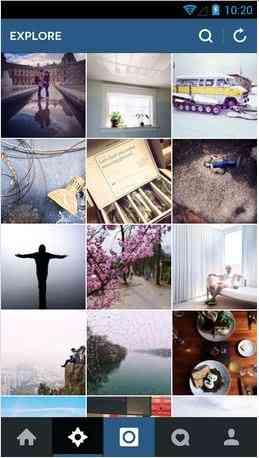 دانلود اینستاگرام Instagram 24.0.0.11.201 جدیدترین نسخه اندروید 2