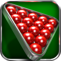 بازی بیلیارد International Snooker Pro THD v1.0