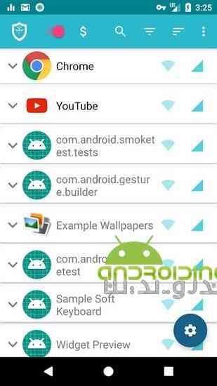 InternetGuard Data Saver Firewall Pro
