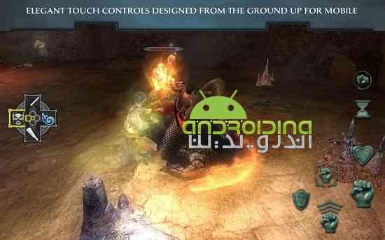 دانلود Jade Empire: Special Edition 1.0.0 بازی امپراتوری جید: نسخه ویژه اندروید 1